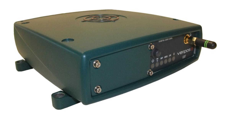 Hệ thống định vị toàn cầu GNSS Veripos LD7
